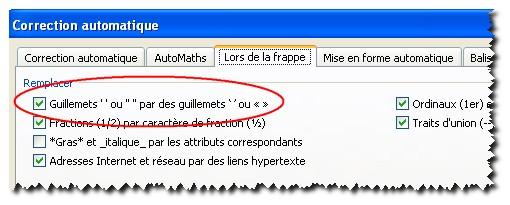 supprimer en tête word 2007